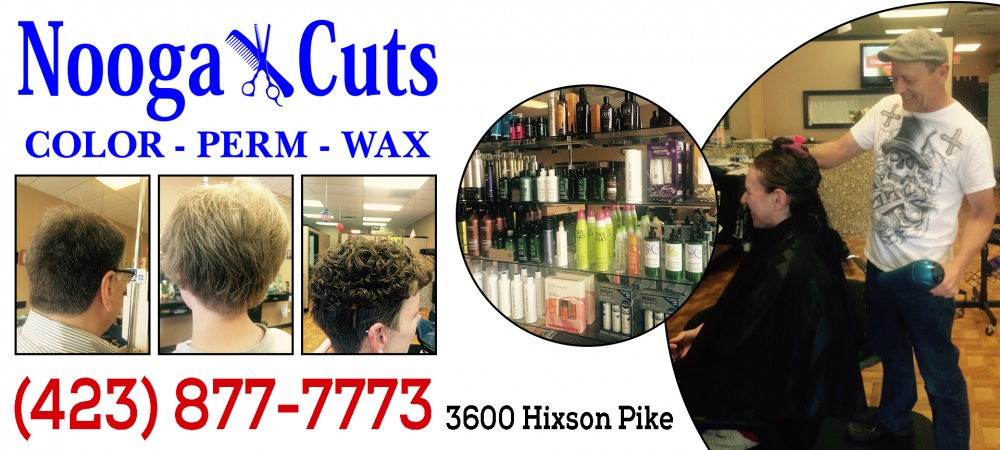 Nooga Cuts Coupon