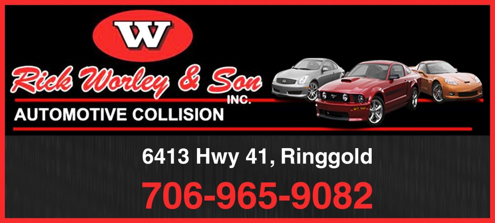 Rick Worley and Son Inc. Coupon
