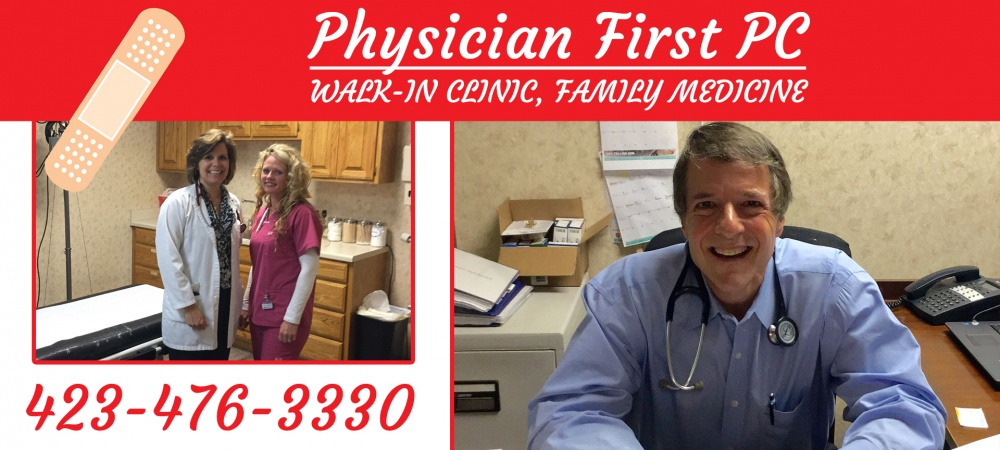 Physician First PC Coupon