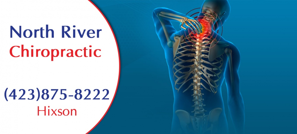 North River Chiropractic  Coupon